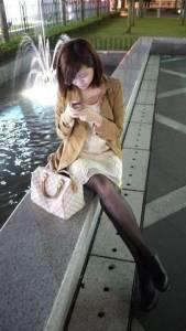 新竹地院「最正美女司法事務官」 網友:意圖使人犯罪!