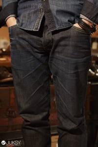 LEE 歡慶125週年,跨越時空復刻褲款「LEE 101+」,牛仔褲達人懷舊推薦!