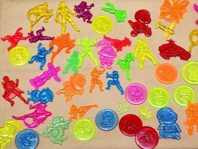 【15種童年玩物】沒錯!這就是我們超懷念的的童年