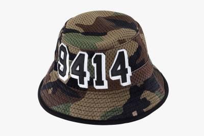 Supreme 20週年紀念漁夫帽