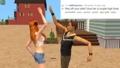遊戲教會了我很多人生道理 到了《模擬市民》卻驚呆了...