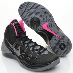 「JUKSY x 樂天時尚大道」 Nike Hyperdunk 2013 NBA球員指定著用!