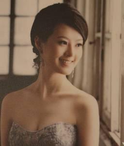 林志穎漂亮妹妹林志憶曝光 網友感嘆:基因太強大!