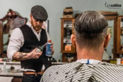 理髮師原來可以這麼帥!荷蘭傳統理髮店巡禮,從這裡出來不變帥也難