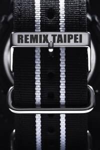 REMIX x G-SHOCK POP-UP STORE第二波聯名商品GA-100 限定錶款