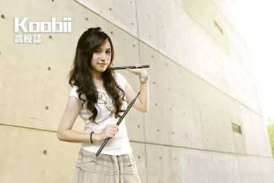 【校園人氣嚴選】超甜美樂團主唱:大直高中盧蓁