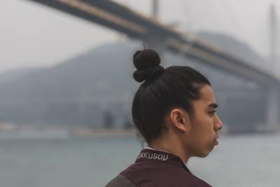 運動衍生愛與恨 UNDERCOVER X Nike GYAKUSOU 2014春夏形象