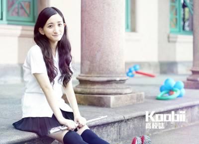 【校園人氣嚴選】賭上大半時間去經營未來的小姑娘:士林高商黃芷筠