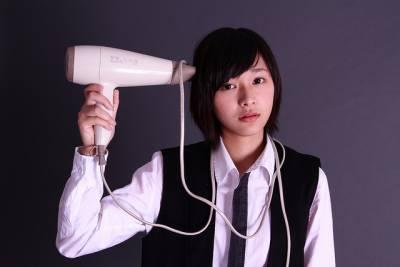【校園人氣嚴選】霸氣冷豔的蘭陽女孩:蘭陽女中薛平