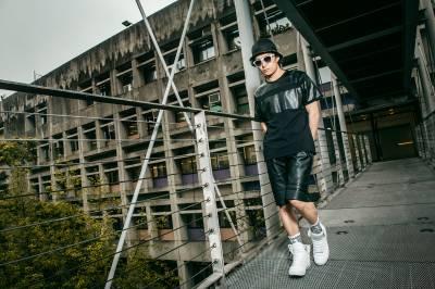 黑 白 灰 時裝三要素 打造PAZZO 2014 SS 春夏男裝穿搭特輯