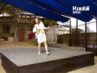 【校園人氣嚴選】熱愛築夢的樂天女孩:景美女中 劉思梅
