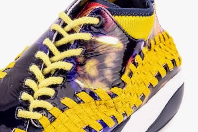 馬年限定Nike 編織鞋款Nike Air Footscape Woven Chukka QS