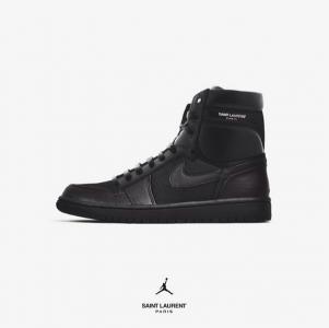 喬丹時尚 Jordan Fashion 時裝聯名系列,概念設計公開!