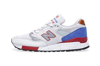 美國製造 New Balance Made in USA M998BT 鞋款