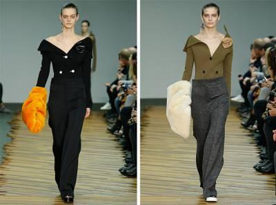 王菲專程赴秀場支持,CÉLINE 在巴黎時裝週發布2014 秋冬系列