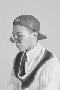 怎麼還是他? G-Dragon登上Hyperbeast雜誌封面