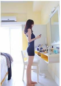 【閃光】男友:女友這樣的身材,長相什麼的我已經不在乎了..
