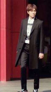時尚的演繹 之 那些李敏鎬能穿但一般人不能穿的衣服|美樂蒂