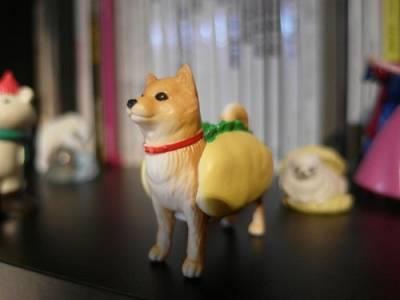 小鬼的玩具進化工作室-我的娘炮玩具
