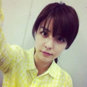 分享一個正妹:藤井美菜