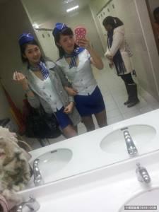102資訊月Sony女神陳思穎 Zora 微肉+緊身制服鄉民超愛!