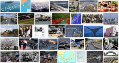 世界から見た日本のイメージ画像・韓国だけがこんなにひどい件wwwwwwwwwww
