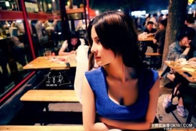 史上「最強美尻」中俄混血正妹朱韻淇 鄉民:這S曲線太強大了......