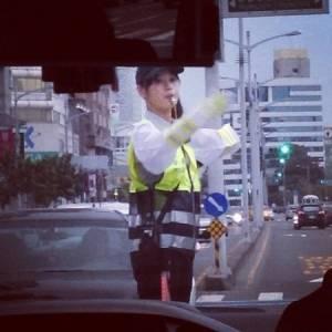 全台灣正妹警察大搜密!!美到受不了~