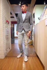 男生參加婚宴怎麼搭 |Akko Tim 的型男養成日記