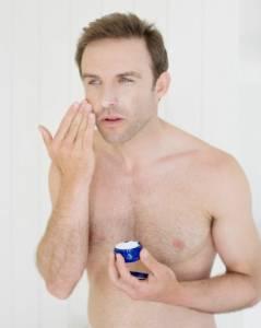 男士獲得白皙健康肌膚攻略