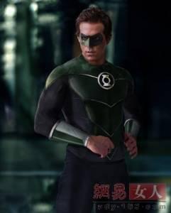 脫衣有肉才性感 「超級英雄」魅力十足