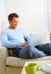 男人每日上網別超5小時