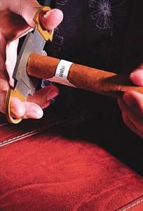 紳士玩物雪茄刀 切割利器