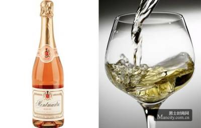 法國起泡酒你知道多少?