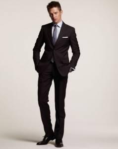 型男手冊I: 挑選一套的西裝完整百科~ 西裝篇