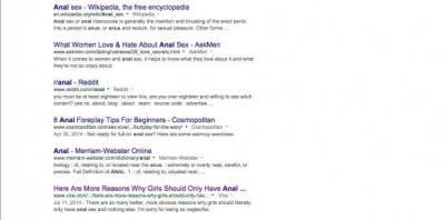 科技來自于人性,世界第一個只給大人使用的成人向搜尋網站誕生了!!