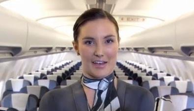 曝光全球空姐們的秘聞囧事!