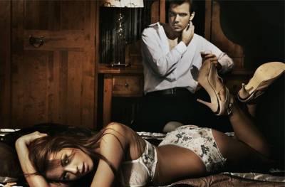 性愛殺手!4種會讓性趣全失的前戲│GQ瀟灑男人網