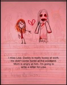 毛骨悚然!小女孩和他的鬼朋友...