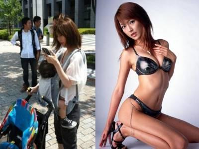 日本經典AV女星隱退後的生活