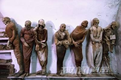 古代各國殘忍變態的恐怖習俗