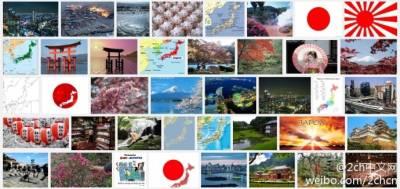 """""""世界對日本的印象圖""""會是什麼樣的呢……?"""