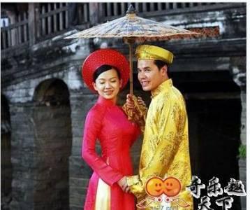 越南新娘初夜處子之身要獻給舊情人
