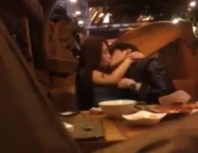 「我要吃鮑魚」情侶在餐廳自備餐點,活活嚇死眾人!