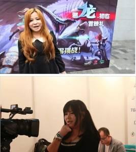 「G奶女神」 小孽被打回原形矮肥醜震驚網路 網友:修圖太強大了...