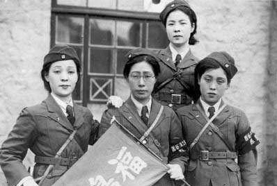 驚嘆:日本慰安婦內小學生竟占到兩成