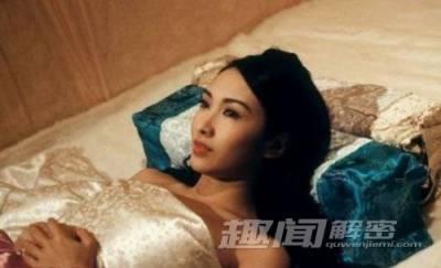 古代中國妃子侍寢背後竟藏驚天秘密