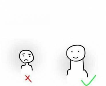 如何從外觀分辨大GG的男子? 網友:除了脖子神準了