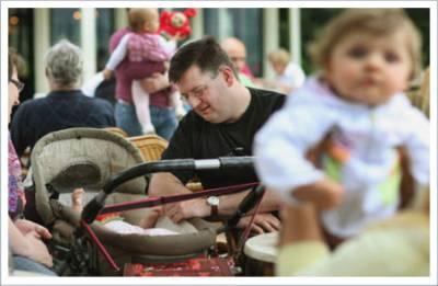 直接上床捐精受孕 荷蘭最強大捐精主98個孩子
