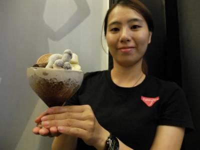 台灣首家性主題餐廳